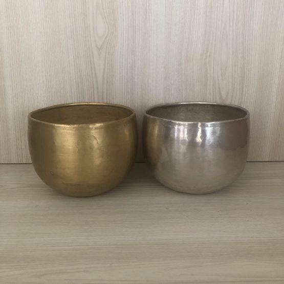 brass vase hire auckland
