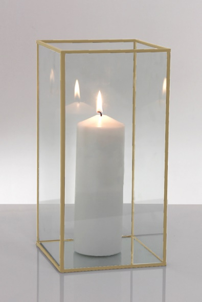 gold candle box hire nz