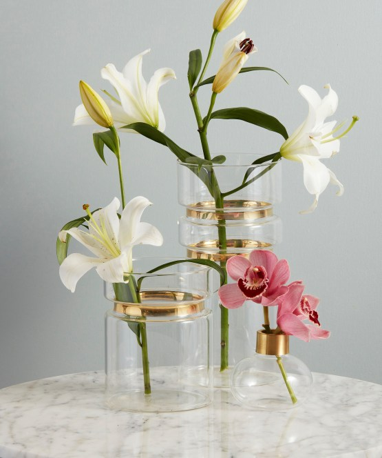 gold vase hire auckland nz