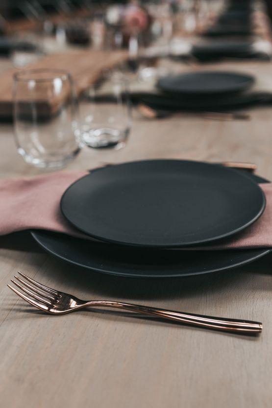 black plate hire nz