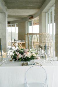 wedding tableware hire nz