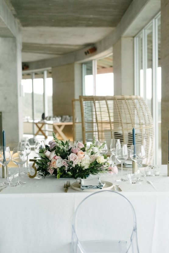 wedding tableware hire nz
