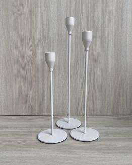 white candlestick hire auckland nz