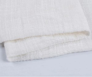 white cheesecloth gauze runner hire nz