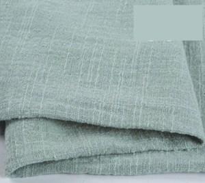 sage green cheesecloth gauze napkin hire nz