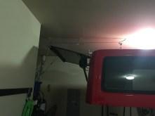 Jeep Top Hoist - Up 3