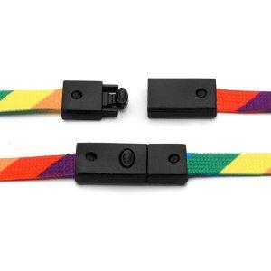Rainbow Lanyards