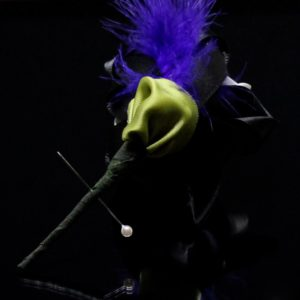 Bisexual Buttonhole