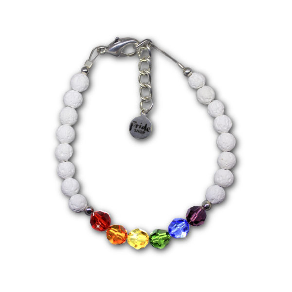 Where can I buy LGBT Rainbow jewellery?