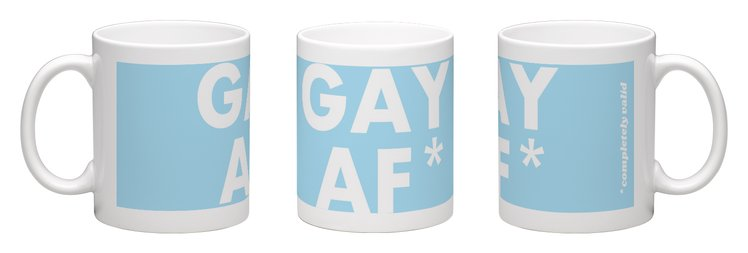 Gift ideas for gay uncles