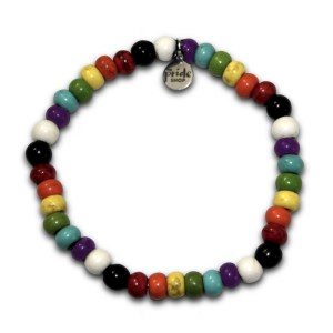 straight ally bracelet