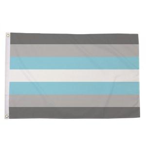 buy demiboy lgbt pride 5' flag online