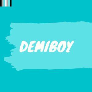 DemiBoy