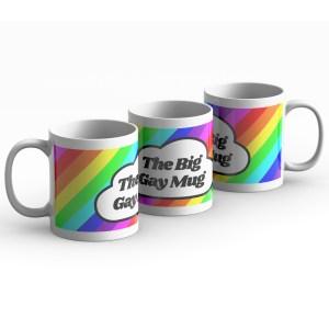 The Big Gay Mug