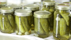 Paleo Dill Pickles - www.ThePrimalDesire.com #paleo