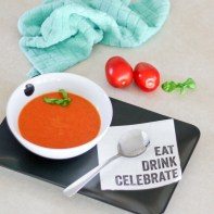 Tomato Soup 04
