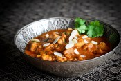 You know and love our original: it's easy, paleo-ized, and DAMN GOOD. Now make Pressure Cooker Butter Chicken FAST! http://wp.me/p4Aygm-1Nh