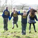 Primary School Team Building Activities