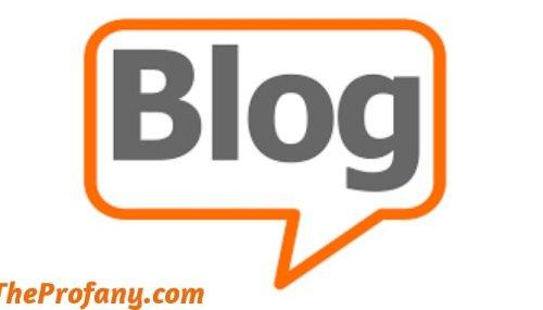 10 Ways to Build a No-Nonsense Blog