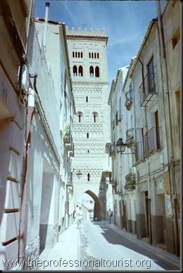 Teruel, 1997