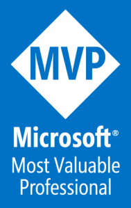 MVP logo for the 2018 - 2019 award