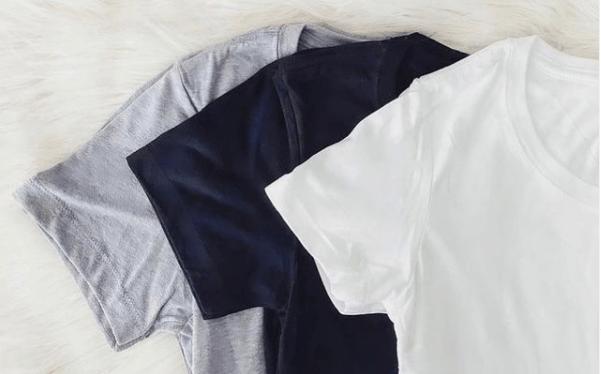 tshirt samples