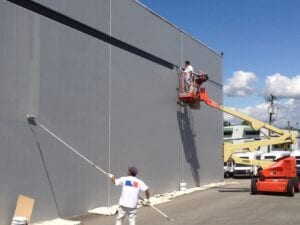 Commercial Painters