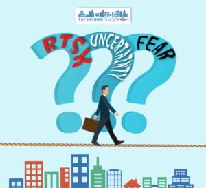 Soundbite: Risk, uncertainty & fear…how to handle it
