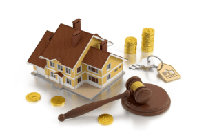 A Guide to Buying a Property at Auction