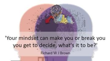 Richard's Motivation Monday – 14 August 2017