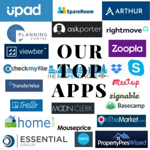 Series 4 Proptech Systems Apps Part 4 Our Top Apps