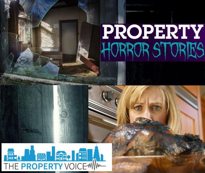 Soundbite: Property Horror Stories – Turnkey Property Turkeys! - The