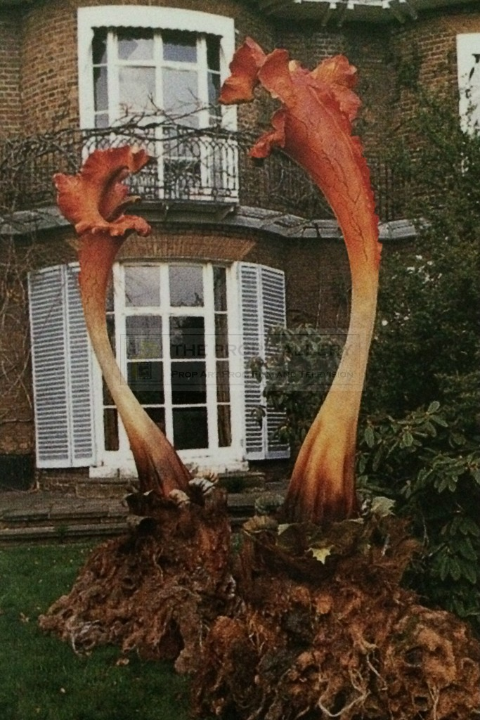 The Prop Gallery Triffid Root