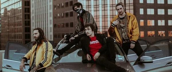 """Polyphia Detail New Album """"New Levels New Devils ..."""