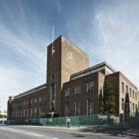 Call to 'Raise the Bar' on Plymouth architecture