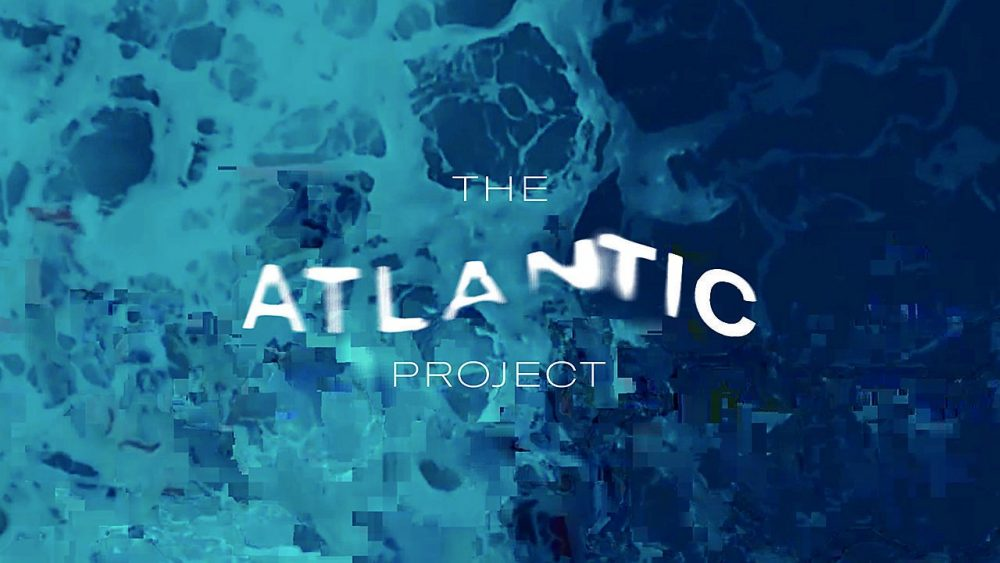 The Atlantic Project in Plymouth draws on the past to look to the future of the city. Here's how