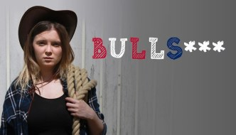 They won't let you ride bulls? That's Bulls*** | New theatre about gender, power and identity