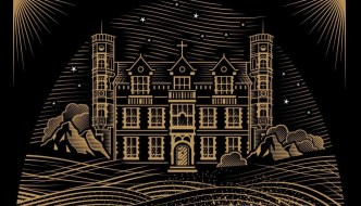 A House of Ghosts, a new spooky historical murder mystery set in Devon