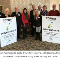 Torbay Independents - new group puts people before politics