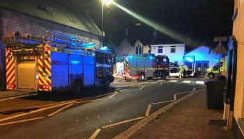Teignmouth councillors hit out at fire cuts proposals - the PRSD