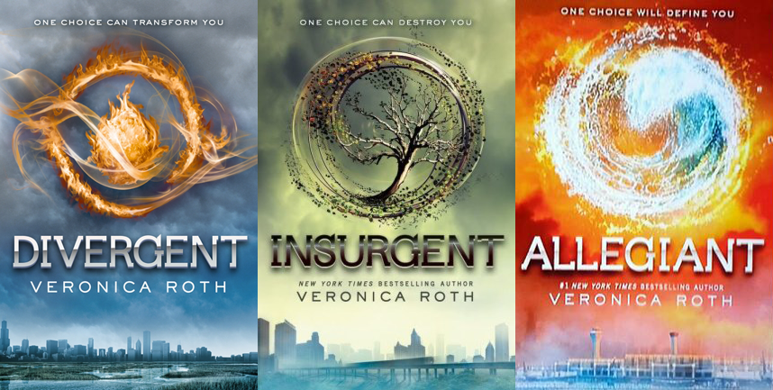 Image result for the divergent series