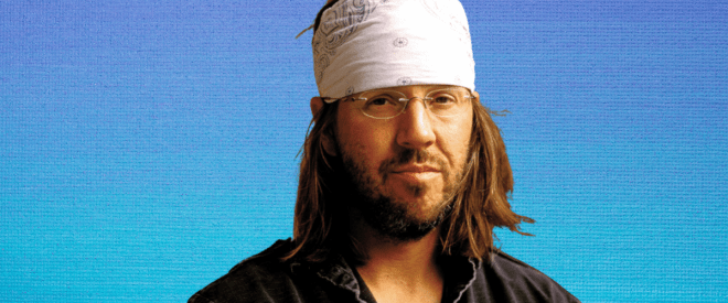 How David Foster Wallace Used Compromise Aesthetics to Sell Infinite Jest