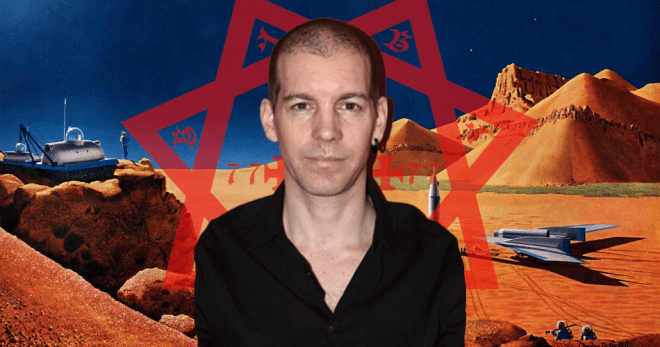 Episode 55 – Peter Grey and the Two Antichrists