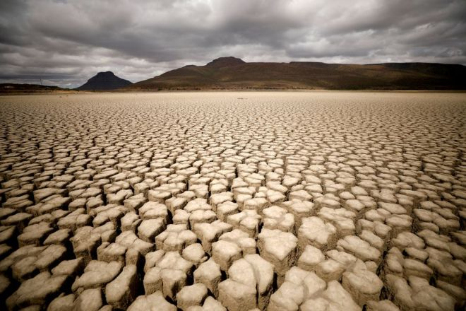 Climate change set to worsen resource degradation, conflict, report says