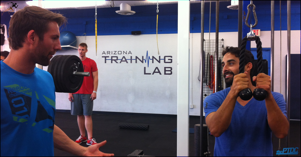 10 Coaching Tips To Help Beginner Clients Reach Their Fitness Goals Theptdc Fitness Tips For