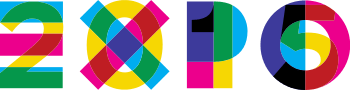 Deutsch: Logo Expo 2015