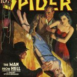 The Spider (April 1940)