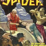 The Spider (May 1940)