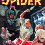 The Spider (June 1940)