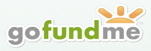 Visit our Go Fund Me page!